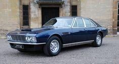 1969 Aston Martin Prototype - Lagonda