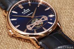 Les Bémonts Open Heart automatic Watches, Heart, Wrist Watches, Tag Watches, Watch, Hearts