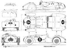 Image result for classic car blueprints for 3d modeling