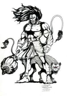 Hanuman                                                       …                                                                                                                                                     More                                                                                                                                                                                 Más