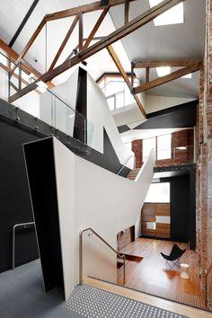 Paper Stone Scissors | Architecture And Design