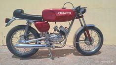 Cimatti - Sagittario 5 - 48 cc - 1970 Vintage Moped, Antique Auctions, Antiques, Antiquities, Antique, Old Stuff