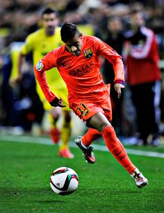Neymar jr. CF Barcelona