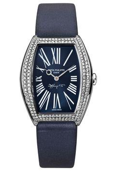 "Patek Philippe watch, Tiffany & Co.; <a href=""tel:800-526-0649"">800-526-0649</a>.   - HarpersBAZAAR.com"