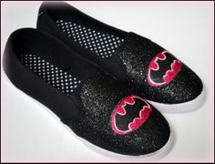Hey, I found this really awesome Etsy listing at https://www.etsy.com/listing/189185195/made-to-order-shoes-custom-batman-shoes