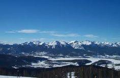 keystone ski