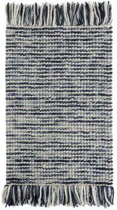 Lanka Blue Woven Wool Rug $15.00 - $2,150.00