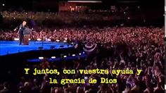 discurso de obama subtitulado en español 2016 - YouTube