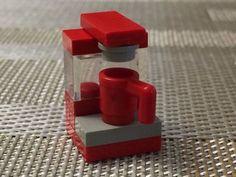 Lego Coffee Maker