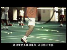 Lin Dan superstar !