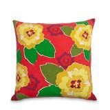 Flor Printed Cushion Cover by Citta Design | Citta Design