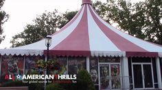 Six Flags Great Adventure Fright Fest & Holiday in the Park Update From ...
