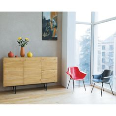 Maisons+du+Monde+mit+der+Ns+das+Möbelhaus+ausgewählte+Stücke+des+französischen+Designers+Pierre+Guariche+aus+den+60er+Jahren