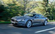 Aston Martin DB9/Virage