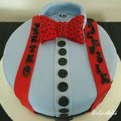 Niečo sladké: Narodeninové torty