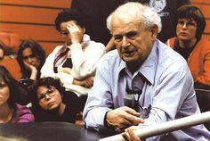 ¿Quién fue Moshe Feldenkrais? Orígenes