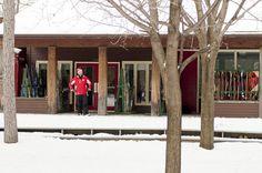 Winterfest at YMCA's Geneva Park
