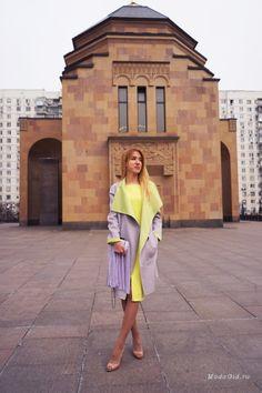 e25df55c3e3 Уличная мода  Лучшие образы из модных блогов за неделю  Виктория Платина