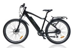 New EMW Electric Bike! #emw #bike #electricbike #eco #cycling