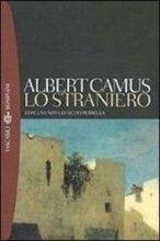 Lo straniero, Albert Camus