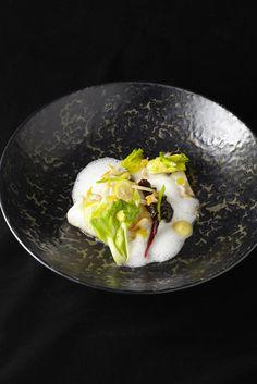 Les Lebey de la Gastronomie. William Ledeuil