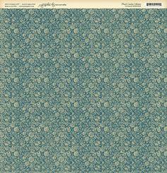 blanc sur fond bleu