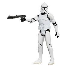 Star Wars Rebels - Saga Legends Figuren, Clone Trooper