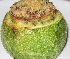 Bimby, Zucchine Tonde Ripiene - Bimby Ricette è la risorsa online che raccoglie ed organizza le migliori ricette da provare con il nostro Bimby o Thermomix.