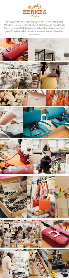 Hermes Atelier Sacs