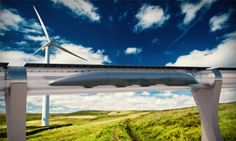 Dirk Ahlborn Keynote: Transportation of the Future – Building the Hyperloop (VIDEO)