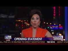 Furious Judge Jeanine Pirro Nukes Kathleen Sebelius, Oct 19, 2013 THIEVES ARE HANDLING YOUR PRIVATE INFORMATION