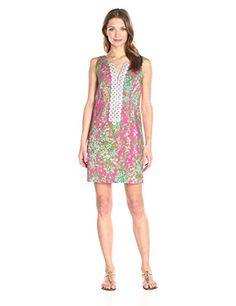 Lilly Pulitzer Women's Cathy Shift - http://darrenblogs.com/2016/04/lilly-pulitzer-womens-cathy-shift/