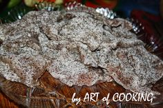 ART of COOKING: Pollo e . . . grano saraceno!!!