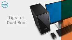 Thinking of setting up a #dualboot #Ubuntu & #Windows OS for your #Dell PC? Read this first.   http://dell.to/2xGs2c0