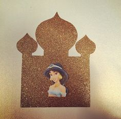 Princess Jasmine invitations by Mycustominvitations on Etsy Princess Jasmine Party, Aladdin And Jasmine, Spring Crafts For Kids, Trunk Or Treat, Shimmer N Shine, Arabian Nights, 4th Birthday Parties, Party Time, Party Invitations