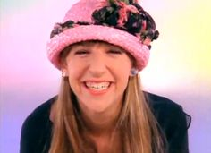 """Mayim Bialik as """"Blossom"""" 
