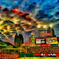 Cleveland Indians - Cleveland, Ohio