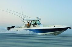 2015 Boston Whaler 370 Outrage Power Boat For Sale - www.yachtworld.com
