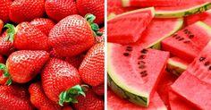 10 frutas para fazer uma salada de frutas deliciosa e ainda emagrecer...