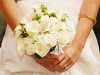 The 10 Most Popular White Wedding Flowers – White Wedding Flowers, Most Popular, Wedding Bouquets, Vegetables, Articles, Wedding Brooch Bouquets, Popular, Bridal Bouquets, Wedding Bouquet