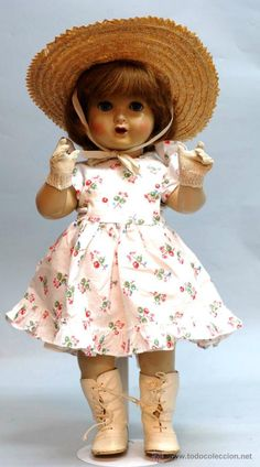 Picture 3 of 10 Poses, Vintage Colors, Baby Sewing, Antique Dolls, Paper Dolls, American Girl, Vintage Antiques, Doll Clothes, Little Girls
