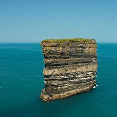 Rock Dan Bristy, Ireland
