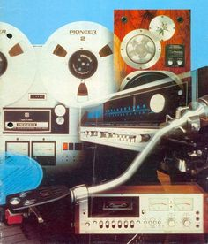 This Site Dedicated Vintage Hi-Fi Audio,High-End Audio,Information,Pictures,Articles Of Classic HI-FI Audio From The 60s, 70s, 80s.Vintage Audio Design.