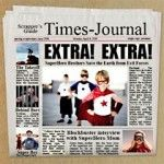 Newspaper Template Tutorial