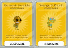 The Poptropica Costume Blog | Poptropica Costumes :D!!!!!!!!!!!!!!!!!!!!!!! | Page 4