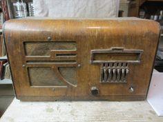 Belmont Radio Corp. Model 582,Series A