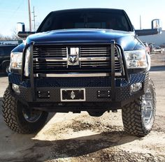 D A F Ab B D C E Dodge Trucks Man Stuff on Ram 3500 Sport Bull Bar