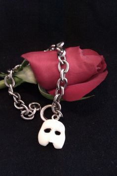Phantom of the Opera bracelet
