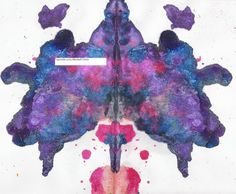 Take Off Rorschach by MischiefColors on Etsy, $3.50