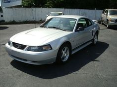 2004 Ford Mustang, 109,671 miles, $5,499.